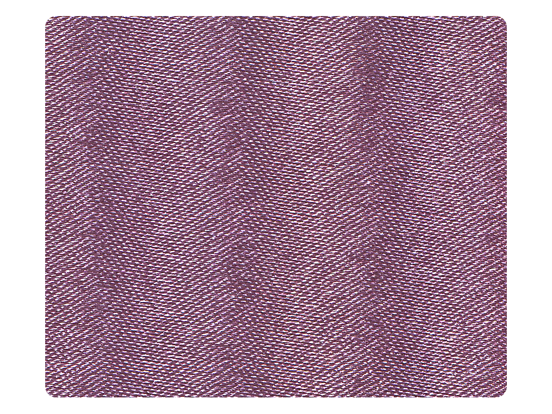 182 Lavendar Satin Fabric Swatch