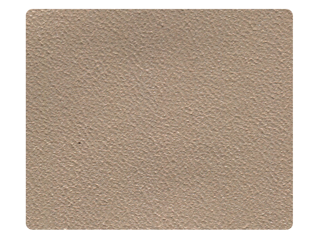 280 Light Tan Light Leather (Microfiber) Fabric Swatch
