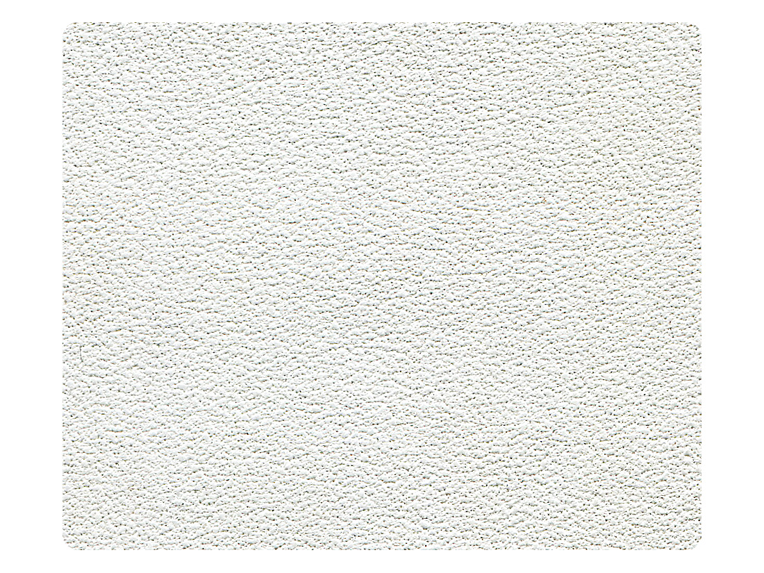 277 Genuine White Leather (Cowhide) Fabric Swatch