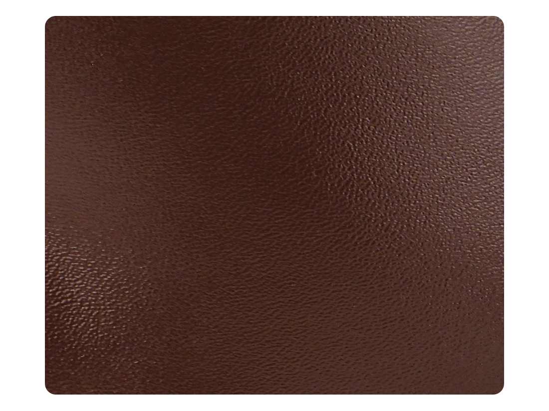 305 Dark Tan Leather (Microfiber)