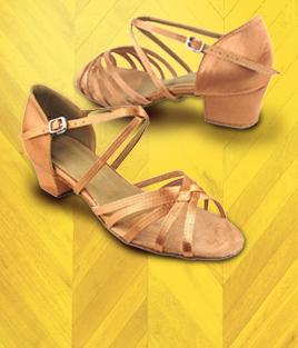 a911e8c41804 Ballroom Dance Shoes