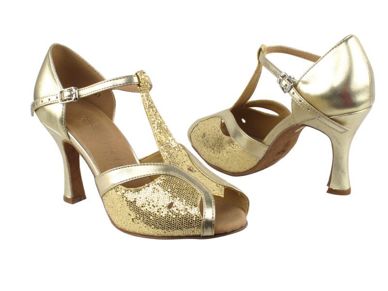 SERA2800 Gold Scale & Light Gold with 3