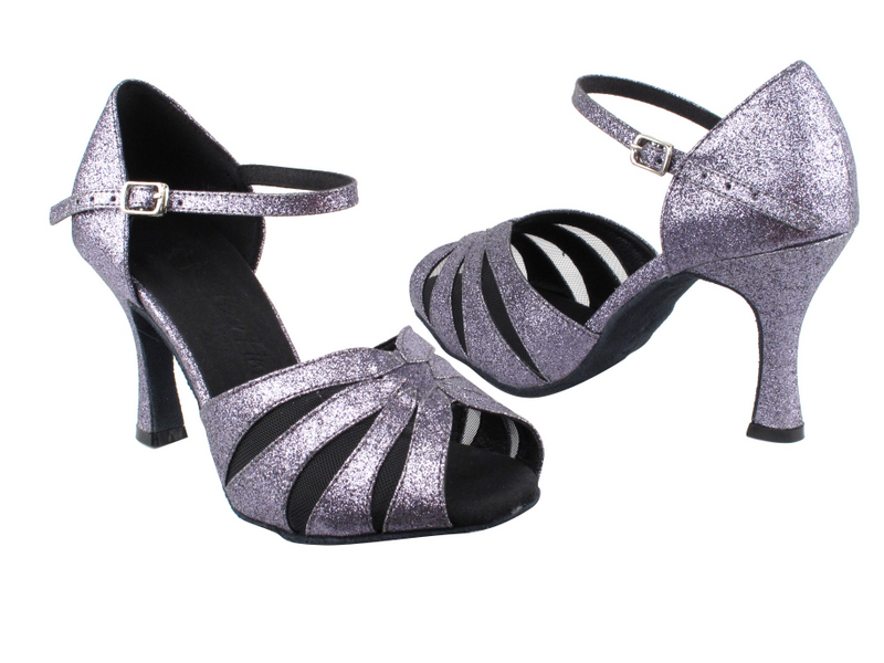 SERA3850 Grey Stardust & Black Mesh with 3