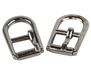 Shoe Buckles: Model BC-1