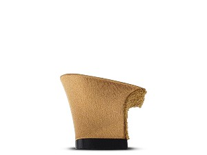 Limited Edition (016) 1.75 inch Thick Cuban Heel