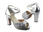 6012Platform Silver Sparkle_H_Silver Leather