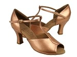 S2802 Copper Nude Leather