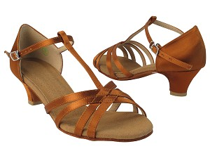 S9235 Copper Tan Satin 1_2 inch Vegan
