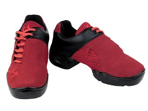 VFS Matrix Red