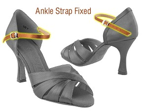 Ankle Strap Fixed