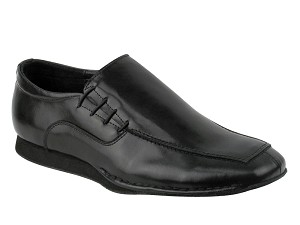 SERO102 Black Leather