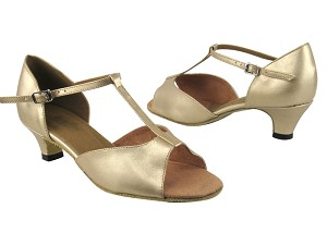 1609_801_5004 57 Light Gold Leather