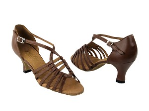 1661 Coffee Brown