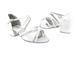 1740 White Patent_White Leather_T_S