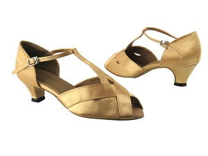2703 80 Light Gold Satin