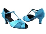 6006 280 Blue Scale_X_267 Blue Satin