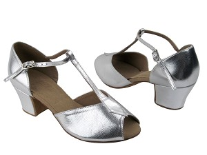 S2802 Silver Leather