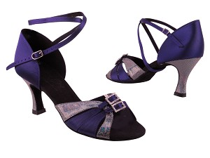 S92307 BD30 Laser Black_H_BD71 Purple Satin