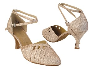 SERA3530 184 Light Gold Stardust