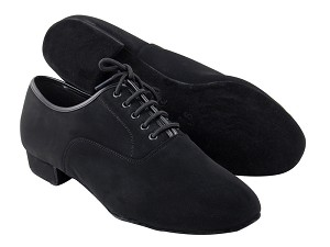 C919101 Black Nubuck