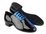 S420 BB2 Black Patent_O_BH4 Blue Sparkle_I 1