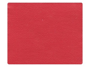 211 Red PU Fabric Swatch
