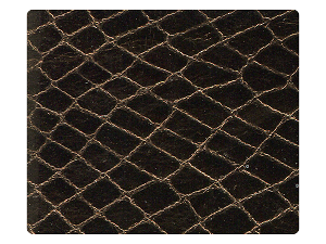 223 Snake Copper Fabric Swatch