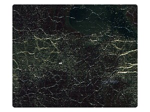 291 Black_Gold Granite Fabric Swatch