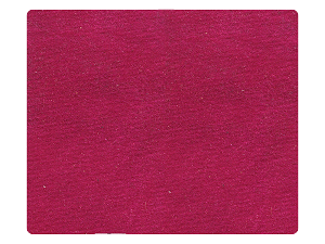 66 Rose Velvet Fabric Swatch
