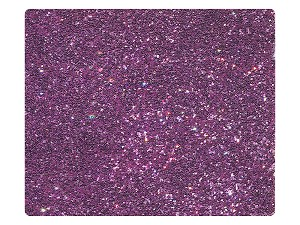 16 Light Purple Stardust Fabric Swatch