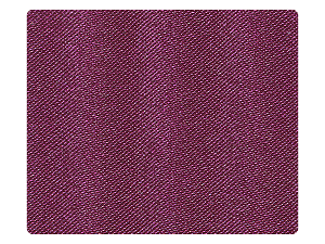 112 Red Purple Satin