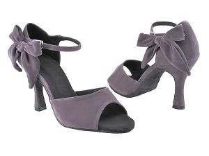 "SERA7010 Grey with 3"" heel in the photo"